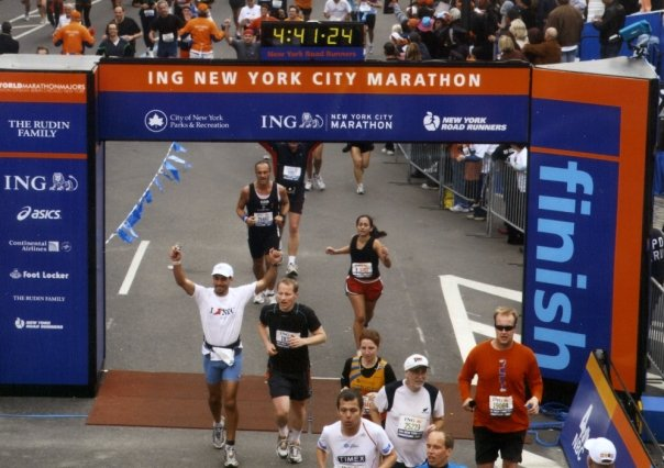 NYCMarathon-2007Finish